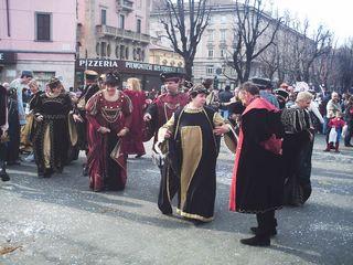 Старинные танцы времен средневековья