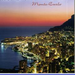 Ночной Монте-Карло